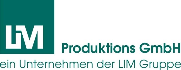 LIM Produktions GmbH Logo