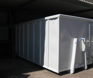 Abrollcontainer Standard 38 m³