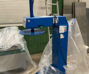 Müllverdichter Typ CP 240 für 240 Liter Tonnen